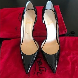 Christian Louboutin Iriza 100mm